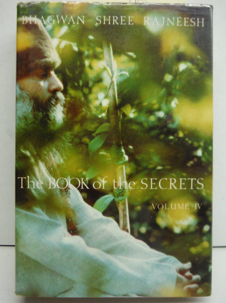 Book of the Secrets Volume 4 1ST Edition