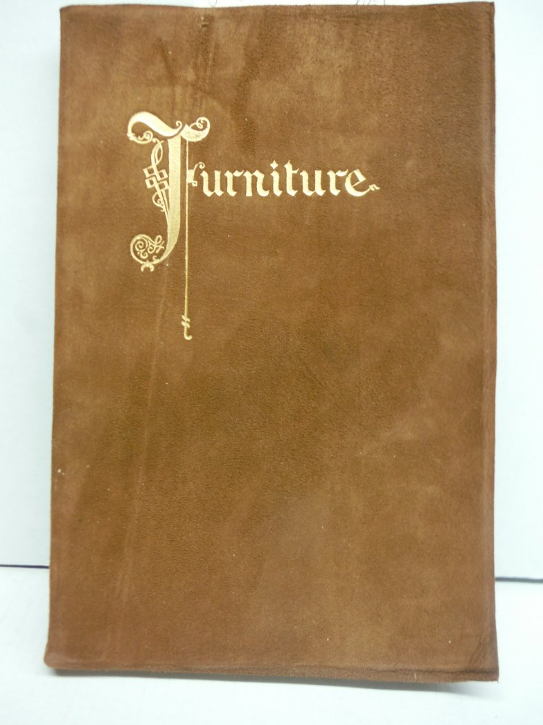 Furniture as Interpreted by the Century Furniture Company