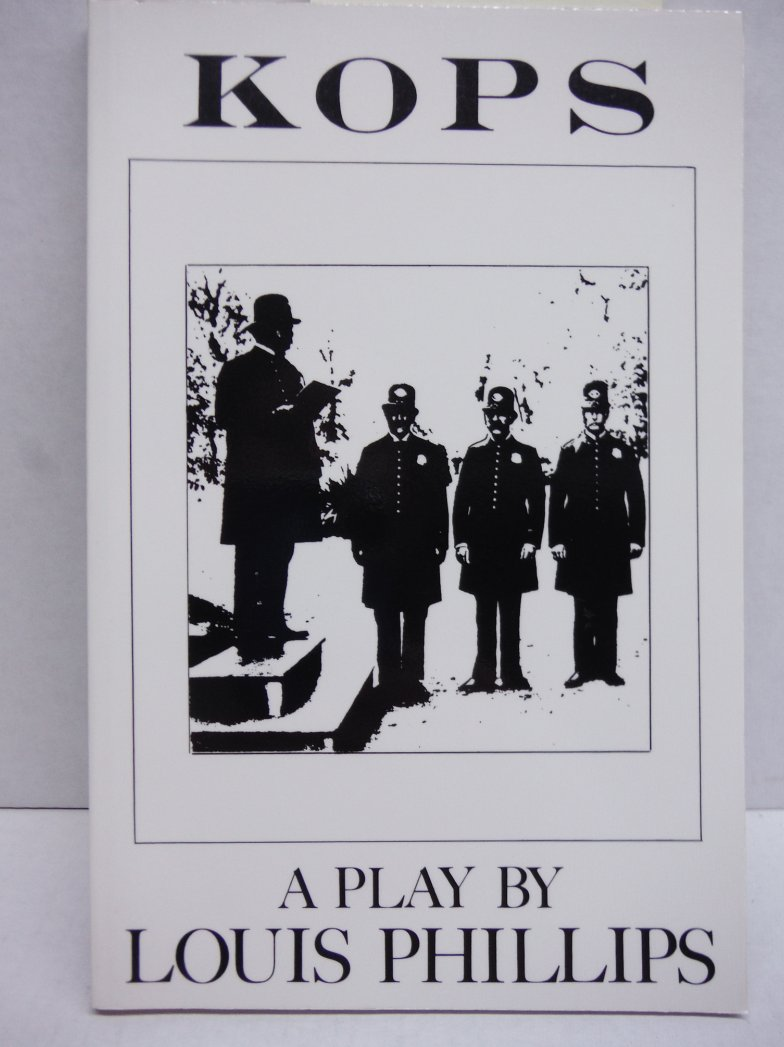 Kops: A play