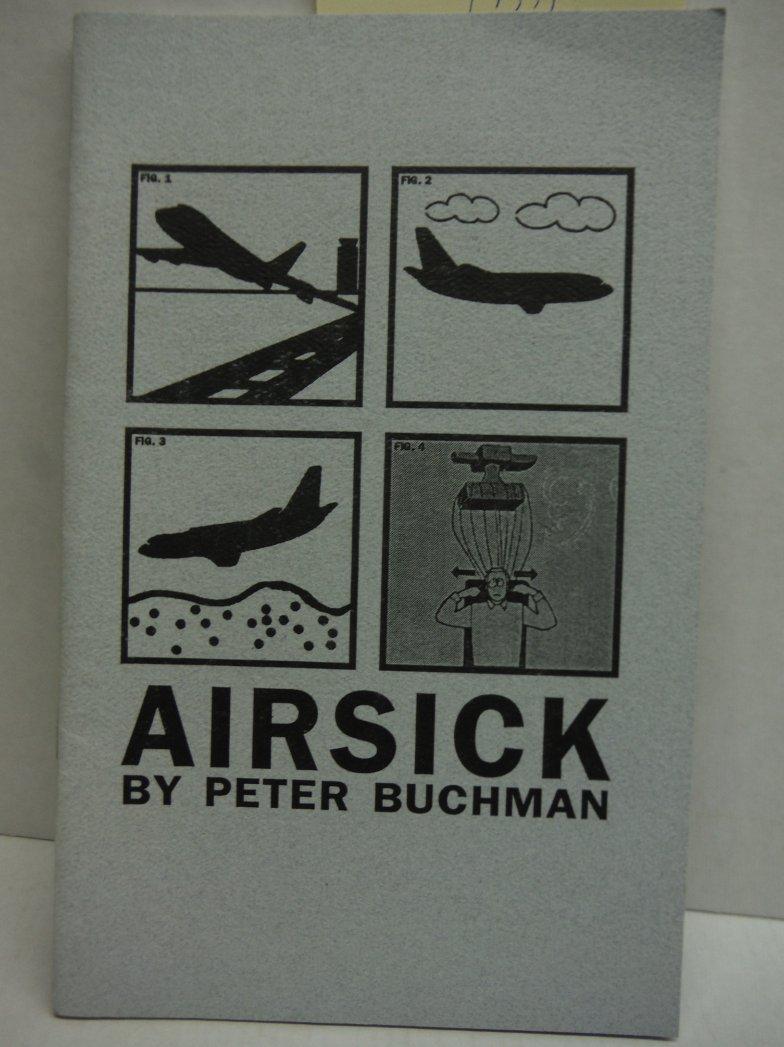 Airsick (Rain City Projects)