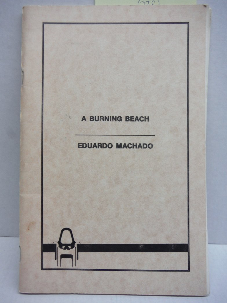 A Burning Beach