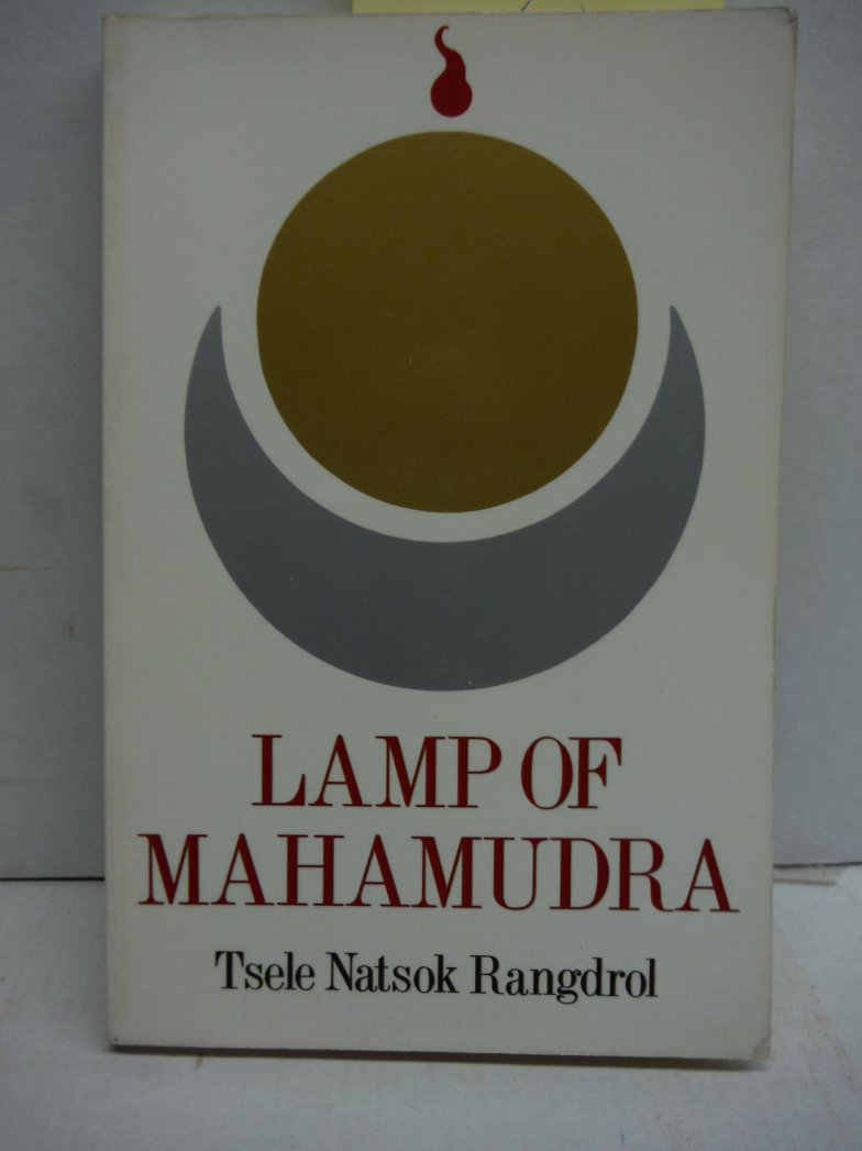 Lamp of Mahamudra