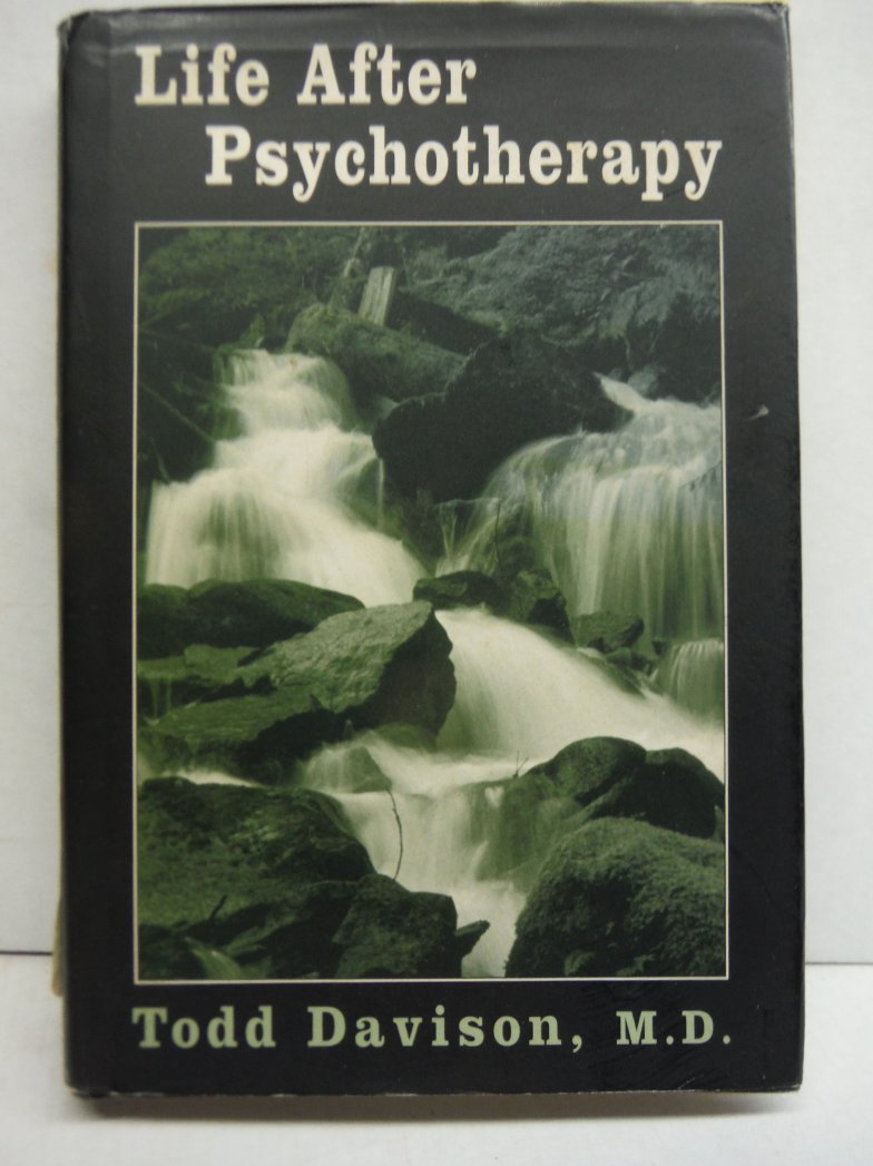Life After Psychotherapy
