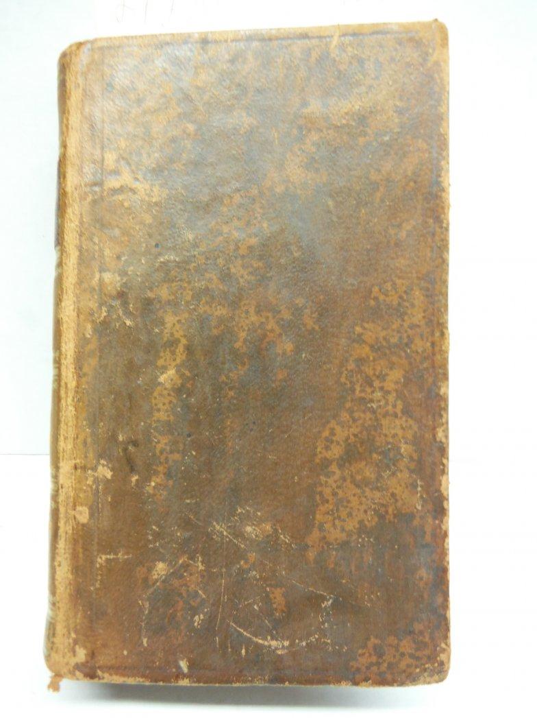Dictionnaire Abrege De La Fable, Pour L'Intelligence Des Poetes, Des Tableaux &