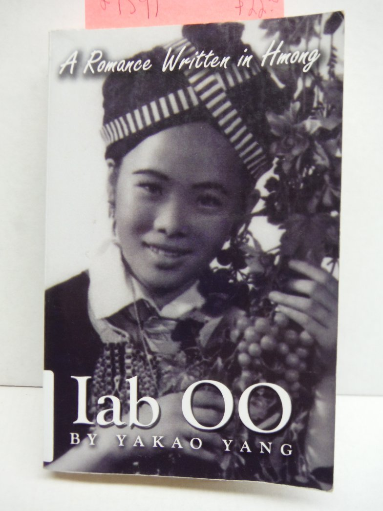 Iam OO A Romance Written in Hmong