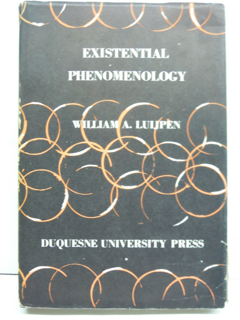 Existential Phenomenology