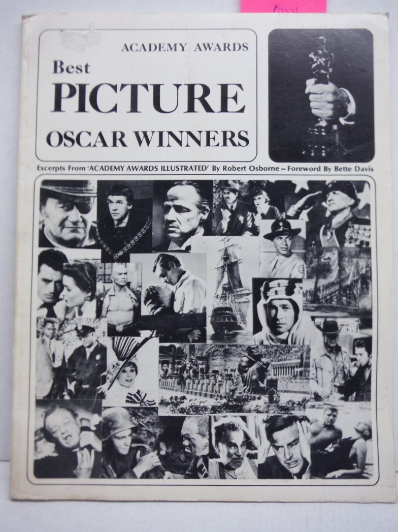 Best picture Oscar winners since 1927: Academy Awards