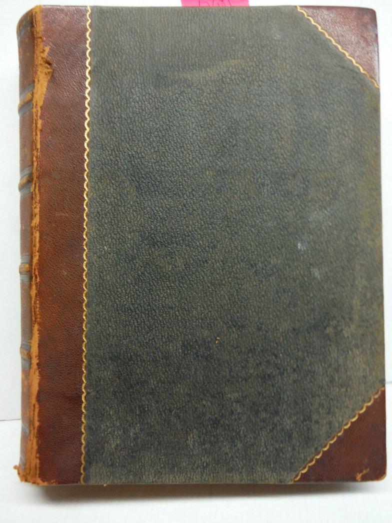 S. ZICKEL'S DEUTSCH-AMERIKANISCHE VOLKS-BIBLIOTHEK ENTHALTEND ROMANE, NOVELLEN