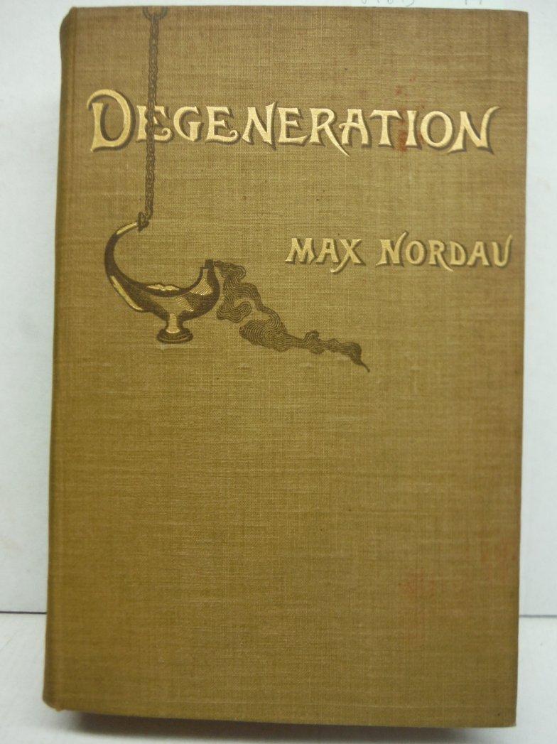 Degeneration 2ND UK Edition