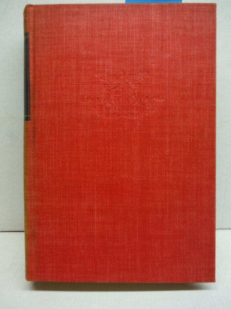 Boswell's Journal of A Tour To The Hebrides with Samuel Johnson, L.L.D. Now Firs
