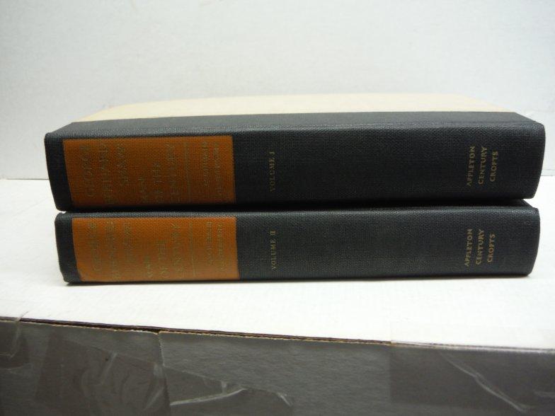 George Bernard Shaw: Man of the Century 2 Vols. deLuxe