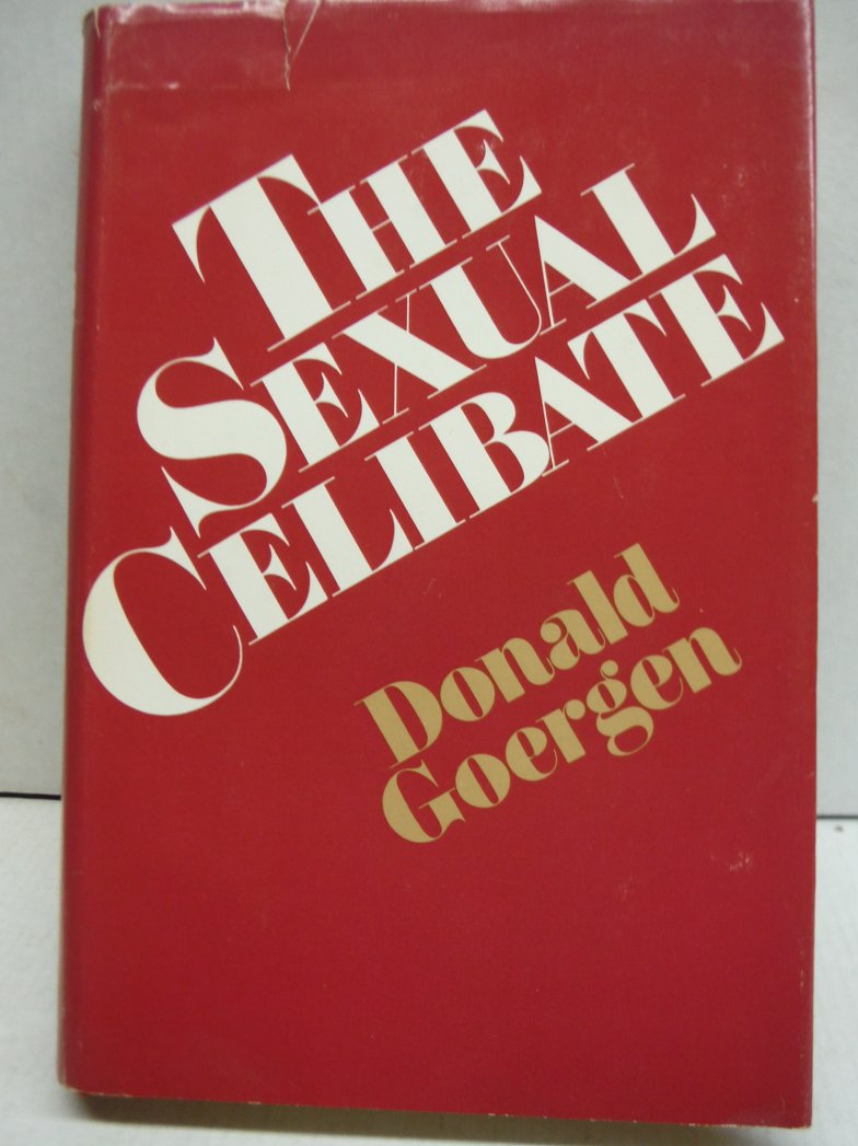 The Sexual Celibate