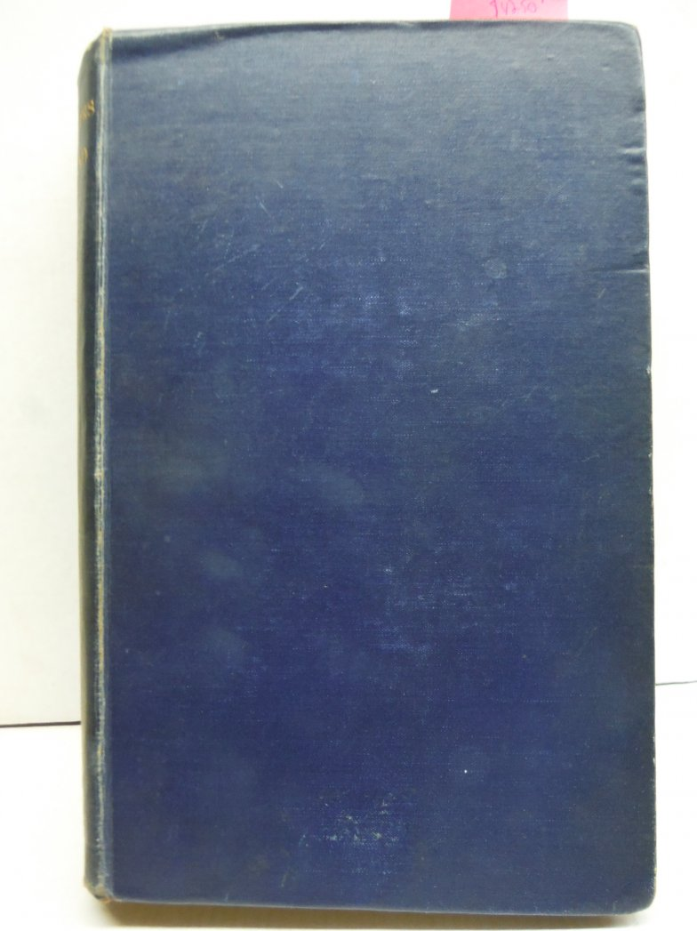 The life and letters of Sir Edmund Gosse / by the Hon. Evan Charteris, K.C.