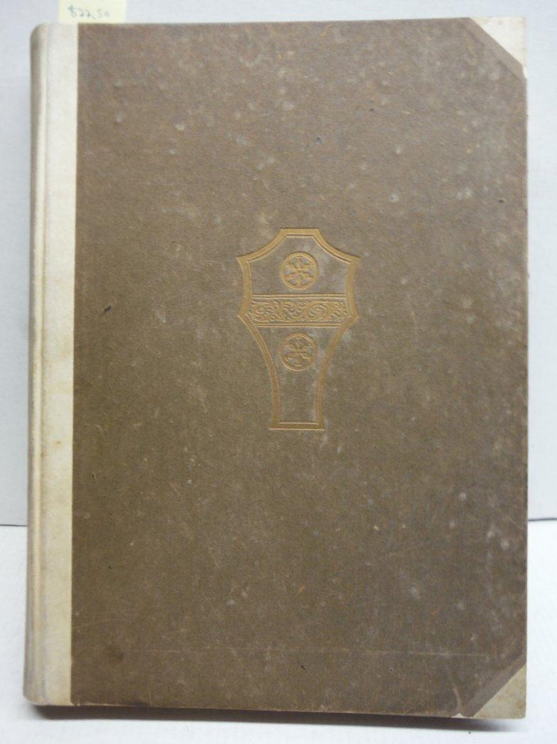 Lohengrin von Richard Wagner. Vollständiger Klavier-Auszug von Karl Klindworth