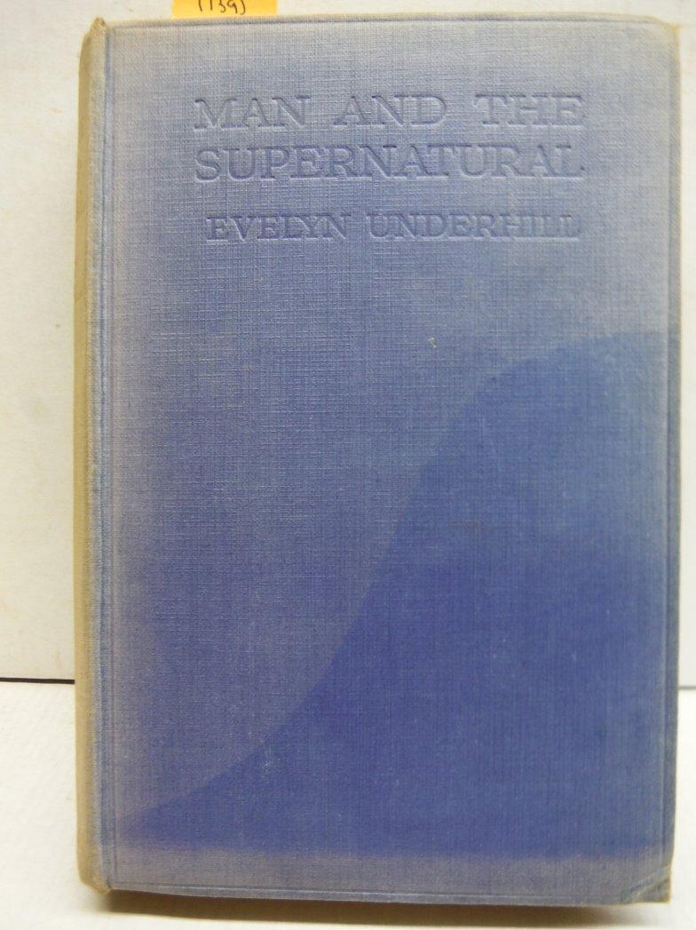 Man and the Supernatural