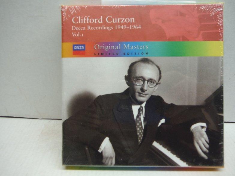 Decca Recordings, 1949-1964, Vol. 1