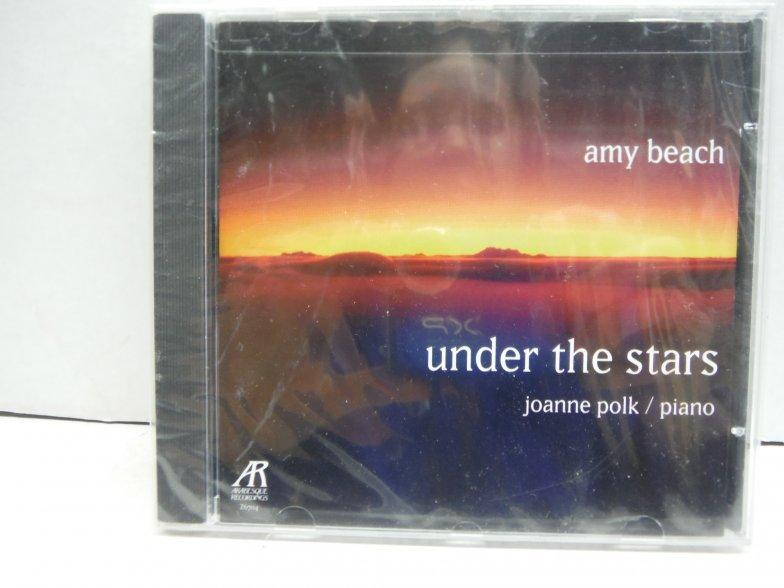 Beach: Under the Stars