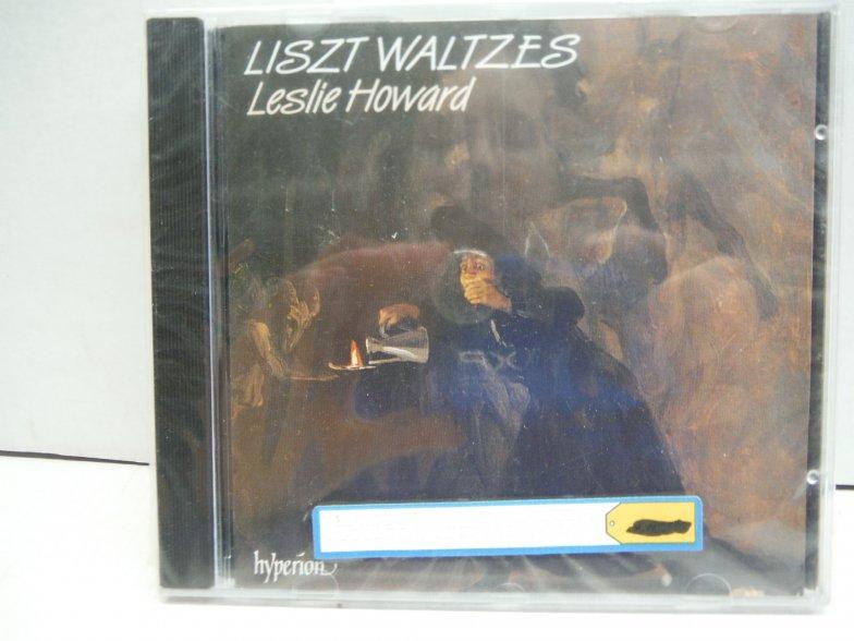Liszt: Complete Piano Music Vol.1