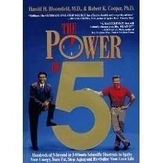 Image 0 of The Power of 5 by Harold H. Bloomfield, Robert K. Coope