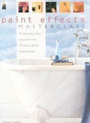 Paint Effects Masterclass by Baron Sacha Cohen Home Decorating