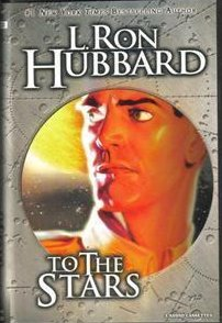 L. Ron Hubbard To The Stars Unabridged Audio Book Science Fiction