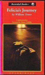 Felicia's Journey William Trevor Unabridged Audio Book