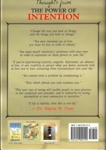 Image 1 of The Power of Intention by Wayne Dyer (2004) New HC DJ