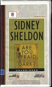 Are You Afraid of the Dark Sheldon Unabridged Audio Book