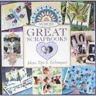 Great Scrapbooks Idea's Tips and Techniques Gerbrandt