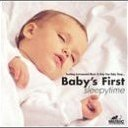 Baby's First Sleepy Time CD for Children 2000