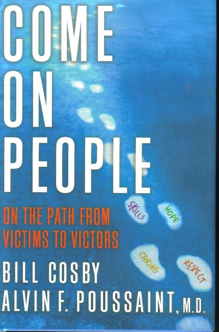 Image 0 of Come on People Bill Cosby and Alvin F. Poussaint  HCDJ