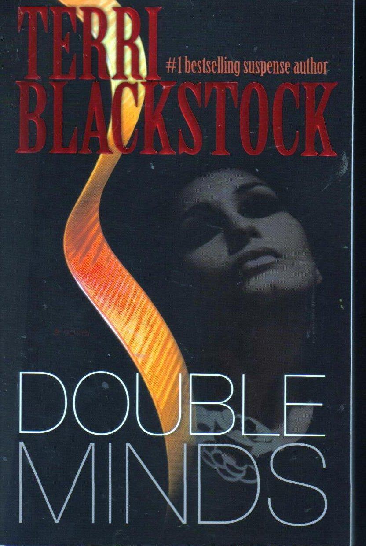 Double Minds A Novel Terri Blackstock SC