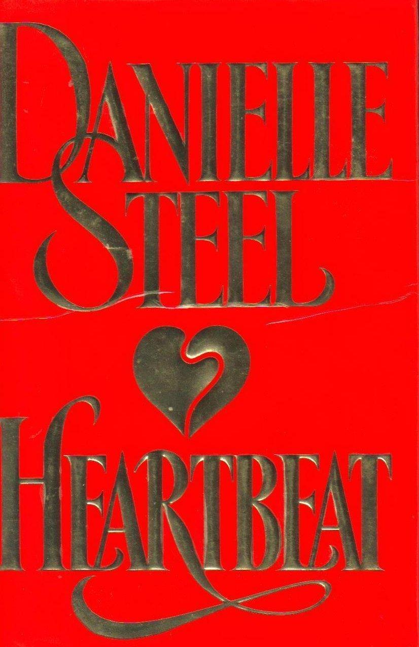 Heartbeat Danielle Steel Hardcover Fiction