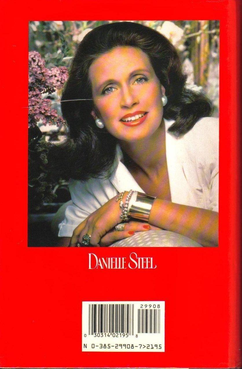 '.Heartbeat Danielle Steel.'