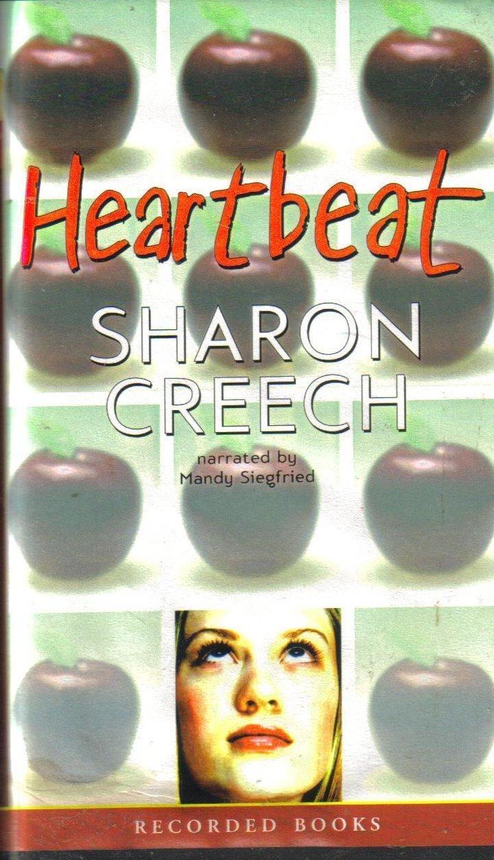 Heartbeat Sharon Creech Unabridged Audiobook Children