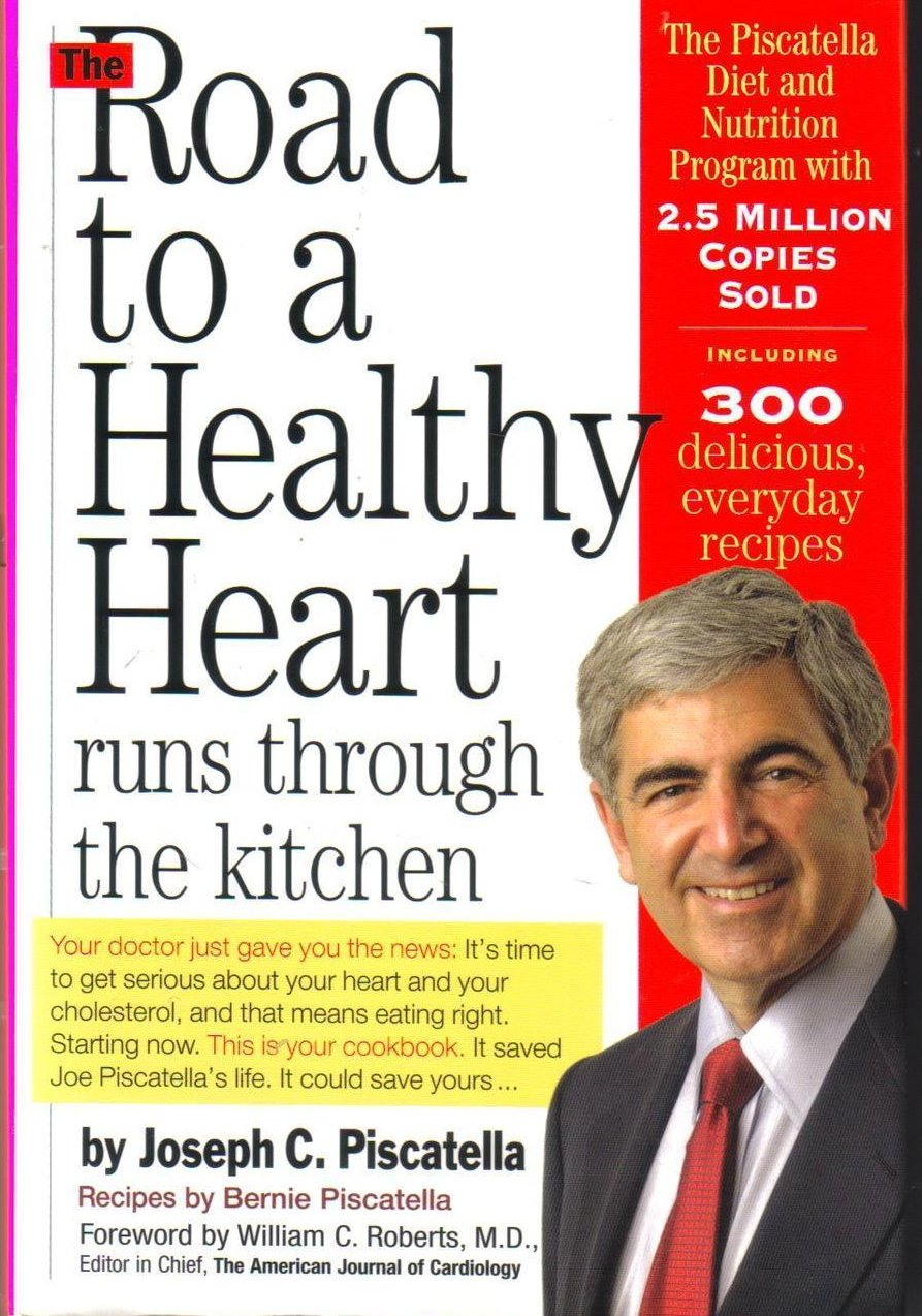 Image 0 of The Road to a Healthy Heart Runs through the Kitchen  HCDJ
