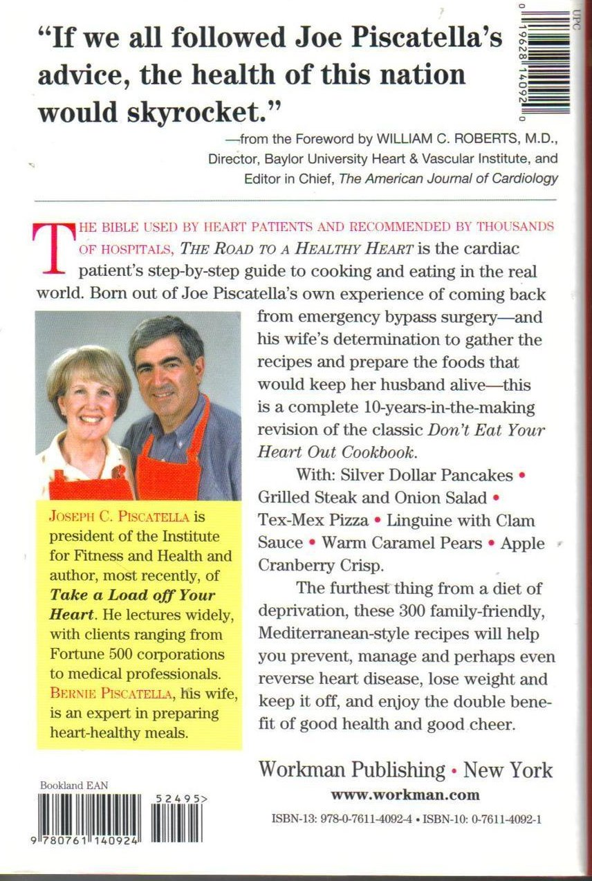 Image 1 of The Road to a Healthy Heart Runs through the Kitchen  HCDJ