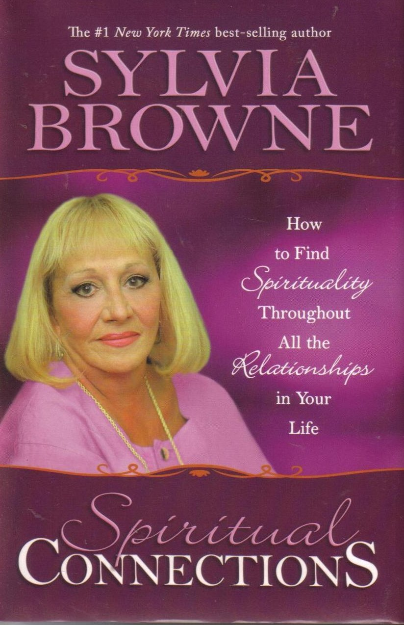 Spiritual Connections: Sylvia Browne HCDJ