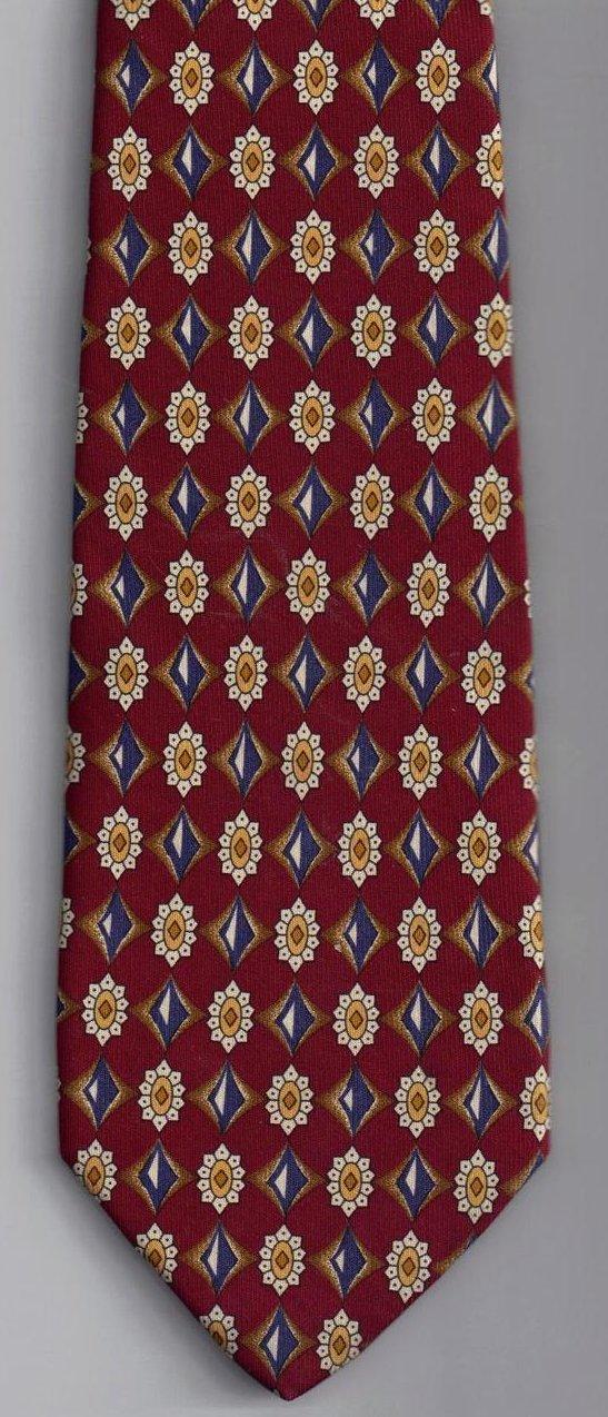 '.Robert Talbott Necktie Silk.'