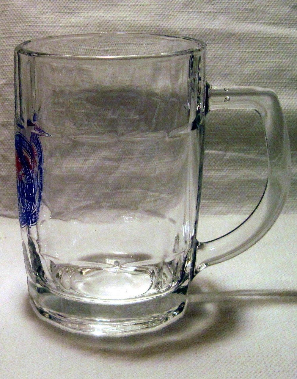 Image 1 of Kirin Beer Mug Japanese 10 oz NIB OOS