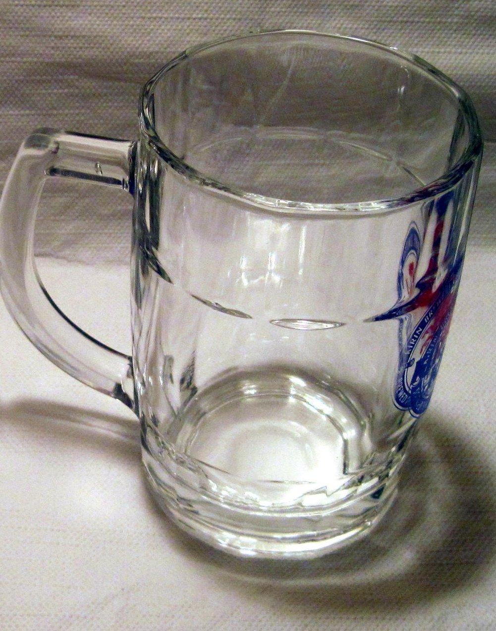 Image 3 of Kirin Beer Mug Japanese 10 oz NIB OOS