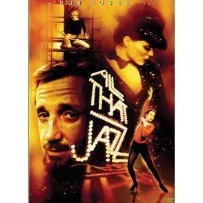 All That Jazz  Roy Scheider Jessica Lange Leland Palmer DVD