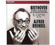 Alfred Brendel Beethoven Piano Sonatas 8 -11 Klaviersonaten