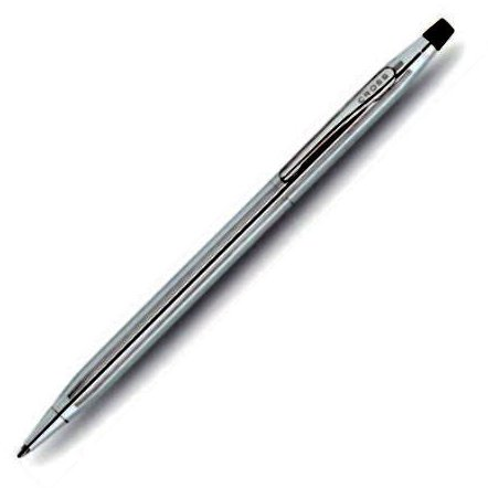 CROSS Lustrous Chrome Ball Point Pen 3502CS