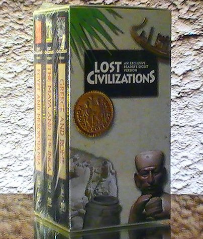 '.Lost Civilizations Time-Life.'