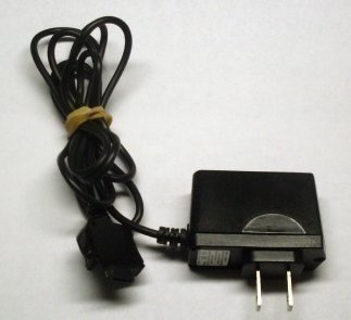 Travel Charger for LG Phone 510-VX10-VX3100-VX4400
