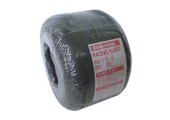 Bridgestone YDS 5'' Kart Tires