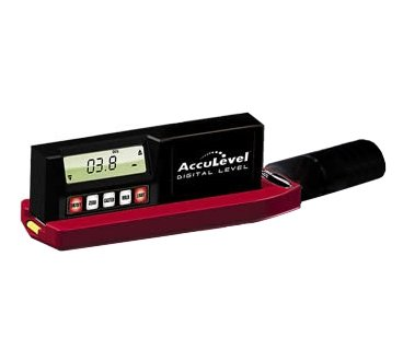 Image 1 of Longacre Digital Camber Gauge - 78292