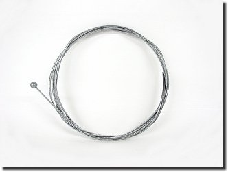 Throttle Cable - Ball End 65''
