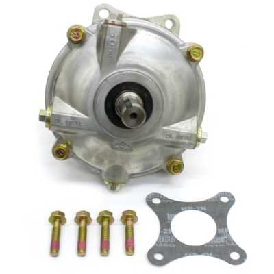 555721 Gear Reduction Box - Briggs M Series